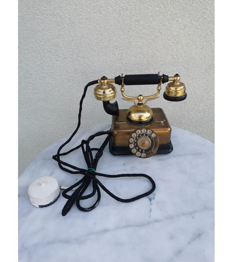 Telefonas stilingas,1972 m. Danija. Kaina 117