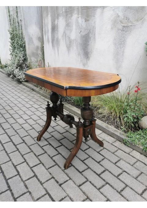Stalas antikvarinis. Kaina 87