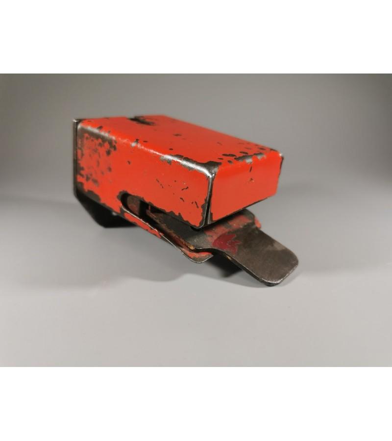 Komposteris bilietų (talonų) tarybinis. Kaina 87