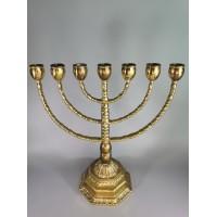 Žvakidė Menora. Kaina 47