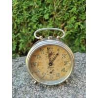 Laikrodis antikvarinis, tarpukario laikų. Kaina 28