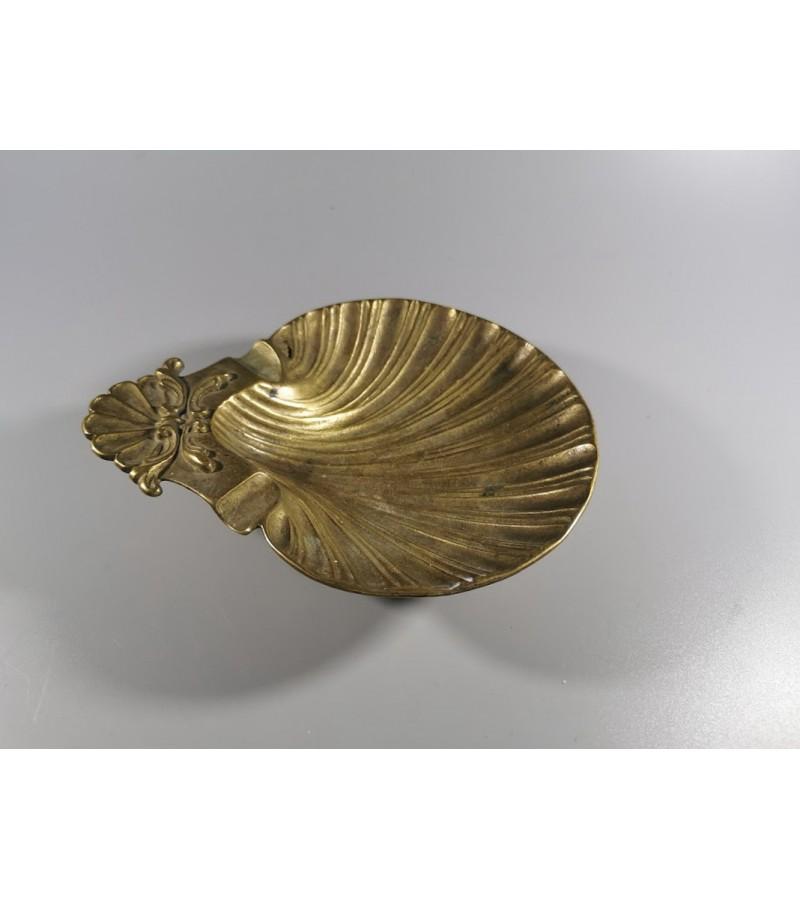 Muilinė, peleninė bronzinė, antikvarinė. Kaina 26