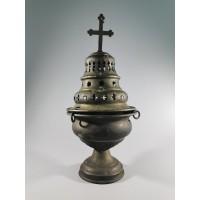 Smilkalinė antikvarinė, bažnytinė. Kaina 126