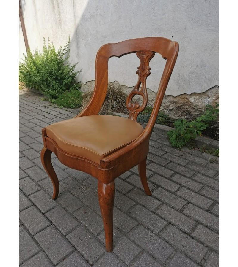 Kėdė, krėslas Gothenburg, antikvariniai, tvirti. 2 vnt. Kaina po 163
