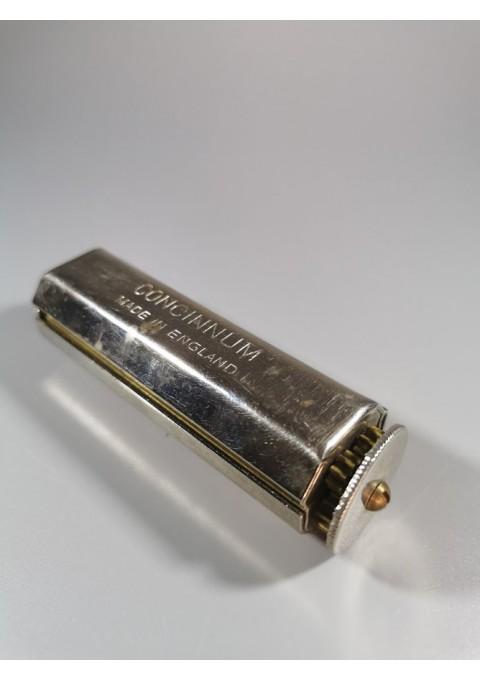 Cigaretėms sukti Concinum. Made in England. Kaina 26