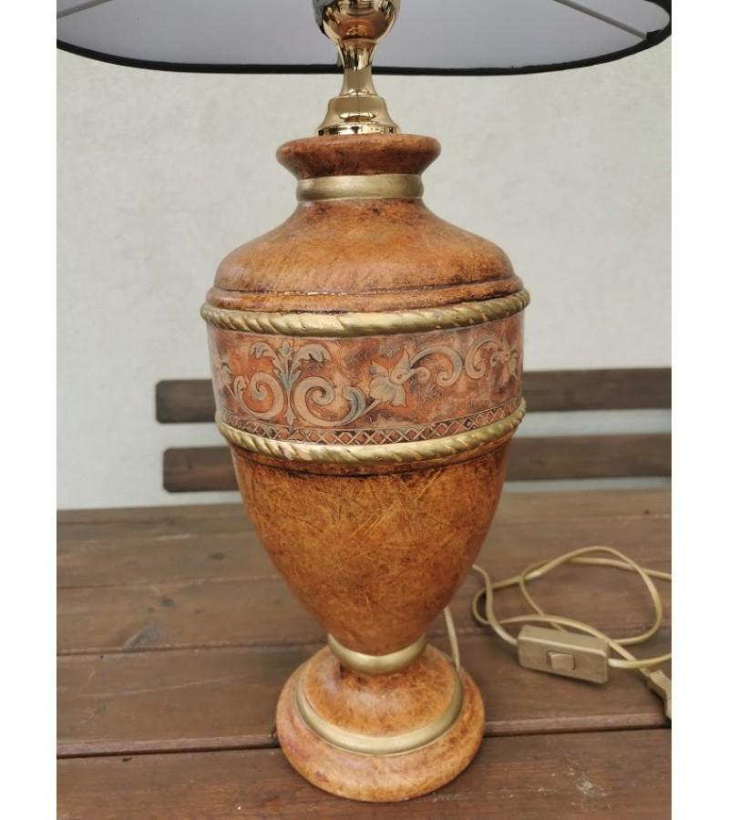 Šviestuvai staliniai Ceramiche Stella Nove. Italy. Keramika. 2 vnt. Kaina po 83