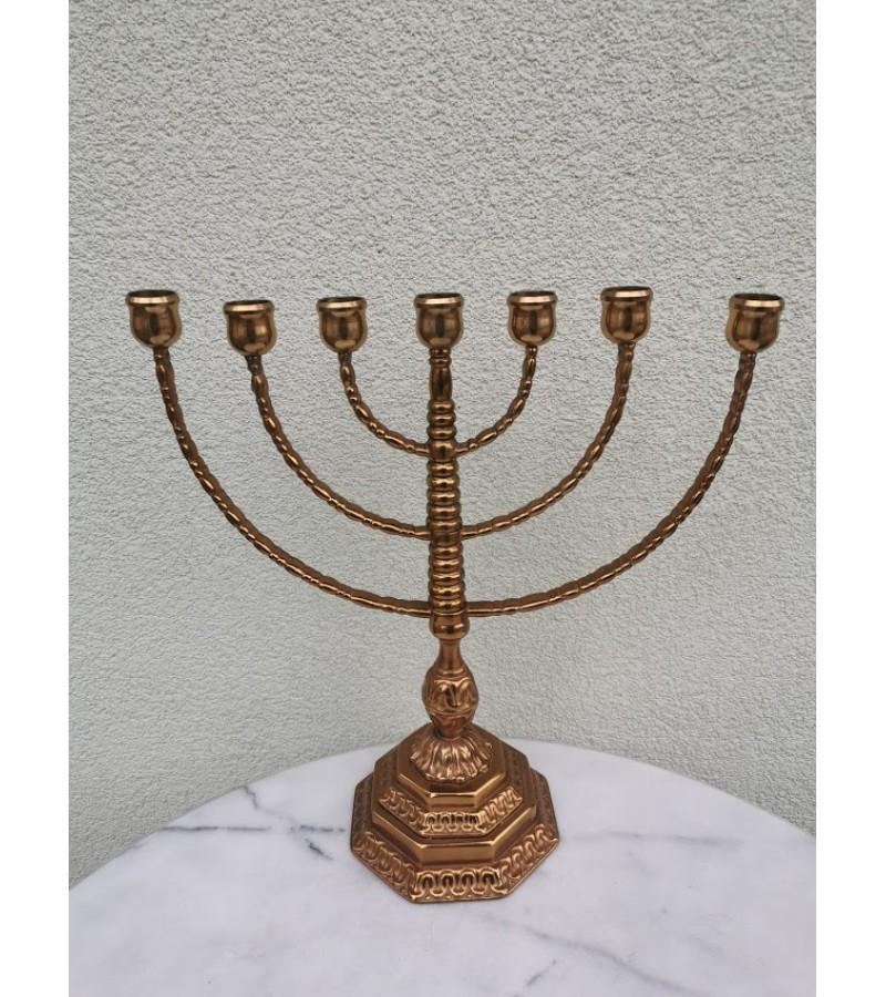 Menora, žvakidė. Kaina 58