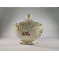 Cukrinė porcelianinė Bareuther Bavaria. Kaina 32