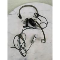 Ausinės vintažinės Canon head phones L-1. Netikrintos. Kaina 27