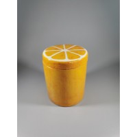 Indas-apelsinas porcelianinis. Kaina 13