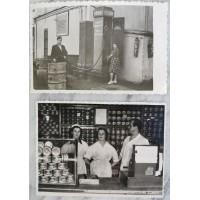 Nuotraukos Benzino kolonėlė, parduotuvė. Kaina po 8