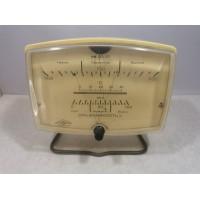 Barometras-termometras tarybinis. Kaina 27
