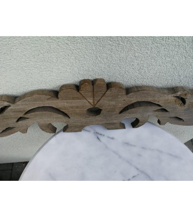 Papuošimas senovinis, lietuviškas, medinis. Kaina 38