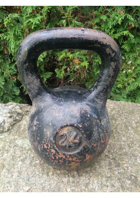 Gyra, svarmuo. 24 kg. tarybinė. Kaina 28
