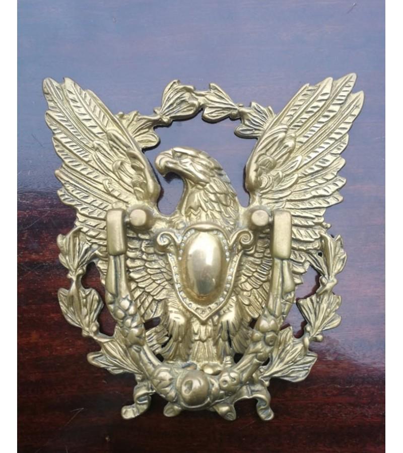 Belstukas bronzinis - erelis. Kaina 62