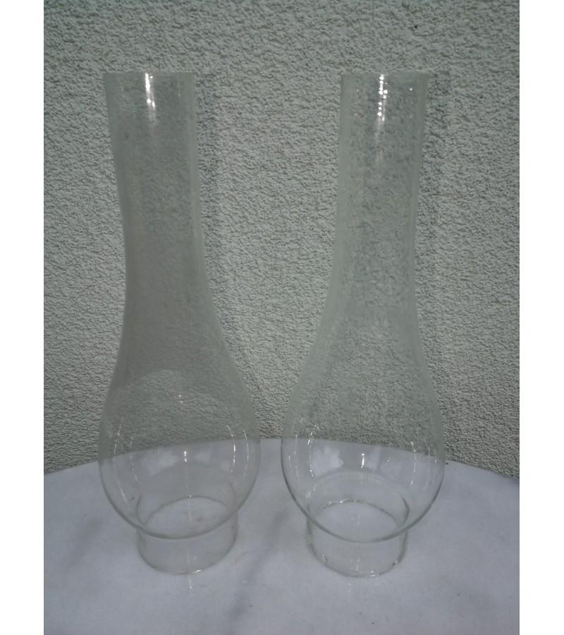 Žibalinės lempos gaubtai, stiklai. LIKO VIENAS. Kaina po 8
