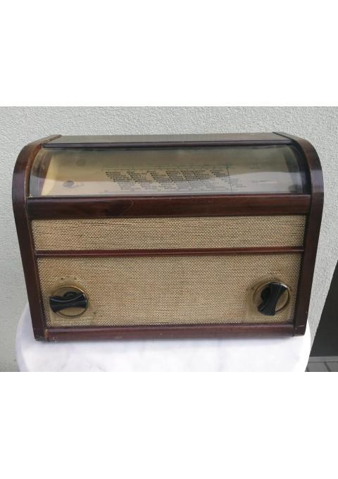 Radija Svenska radioaktiebolaget radiola 404 V. 1940 m. Kaina 92