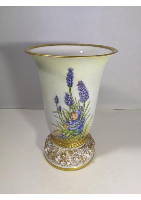 Vazelė porcelianinė Rosenthal Selb Germany. 1966 m. REZERVUOTA