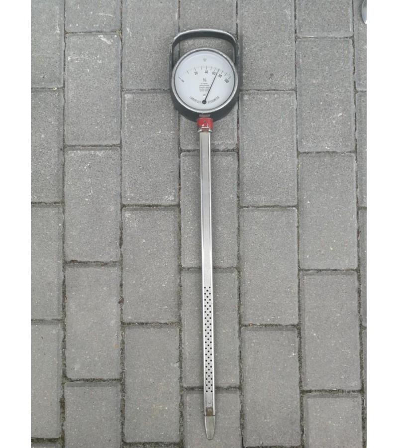 Higrometras LAMBRECHT HYGROMETER. Made in Germany. Kaina 42