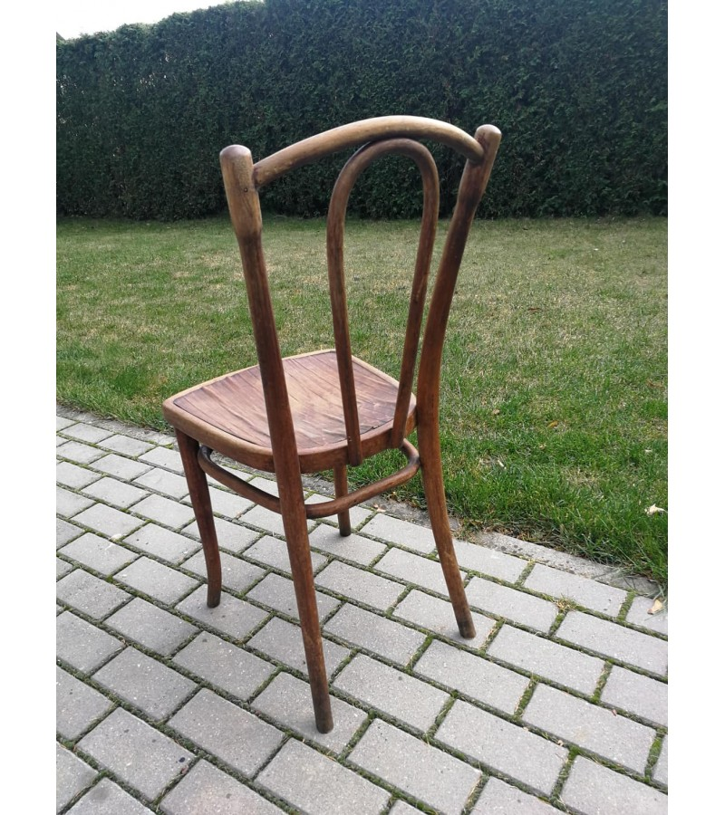 Kėdė Thonet Wien antikvarinė. Kaina 26