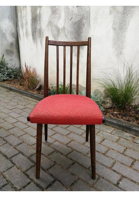 Kėdė vintažinė. 1974 m. Kaina 23