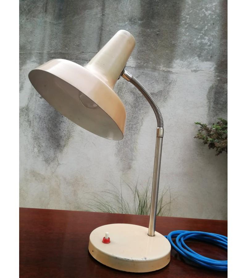 Stalinis šviestuvas, stalinė lempa, tarybinė. 1981 m. Kaina 32