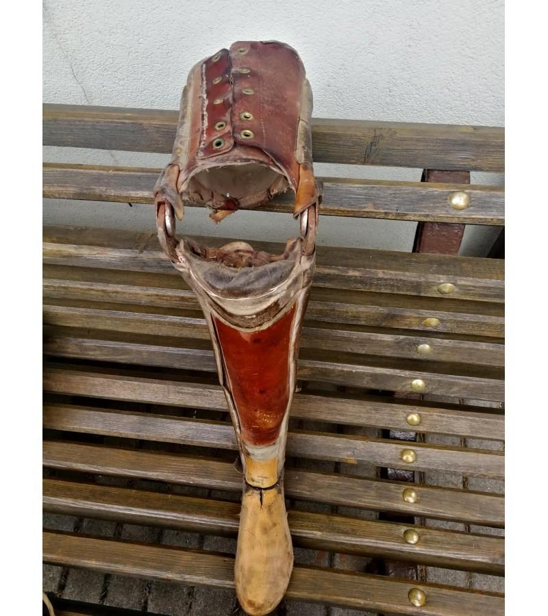Protezas antikvarinis. Kaina 137