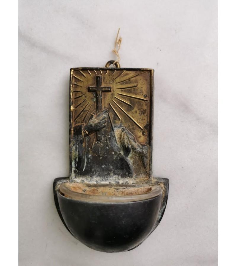 Lakunka (indas švestam vandeniui) antikvarinė. Kaina 23