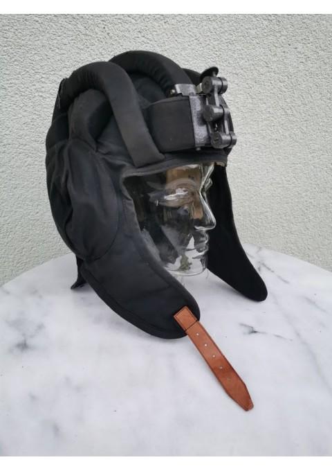 Tankisto šalmas, kepurė. Kaina 38