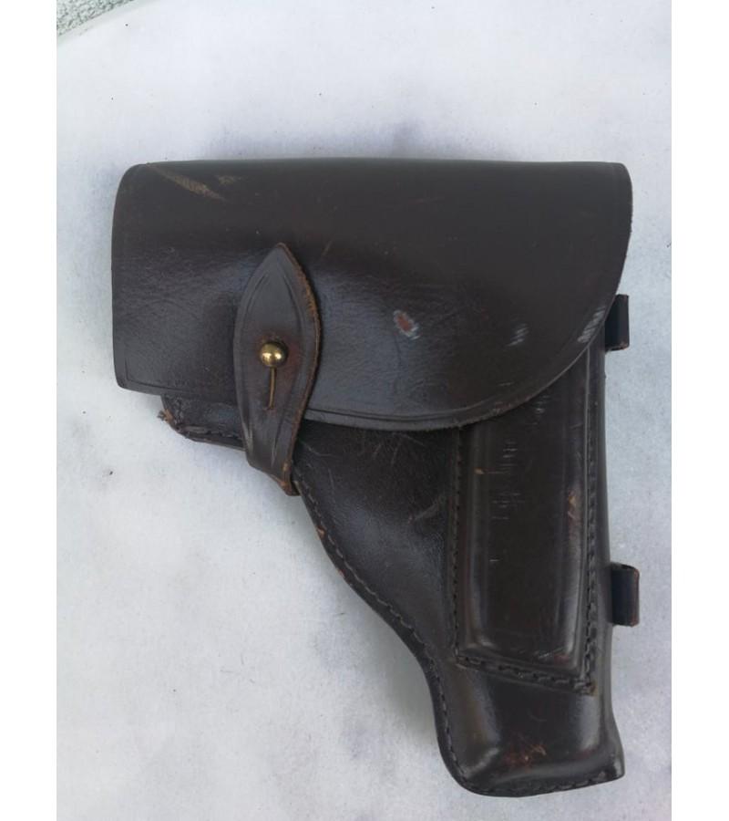 Dėklas (kabūra) pistoletui Makarov. 1970 m. Kaina 28