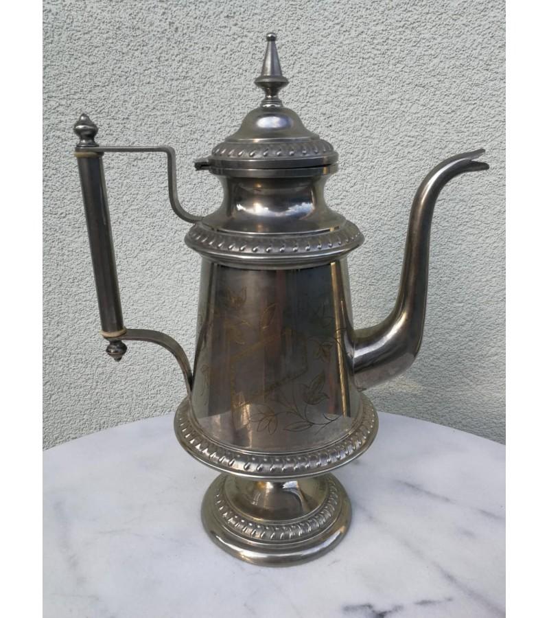 Arbatinis/kavinukas antikvarinis. Kaina 23