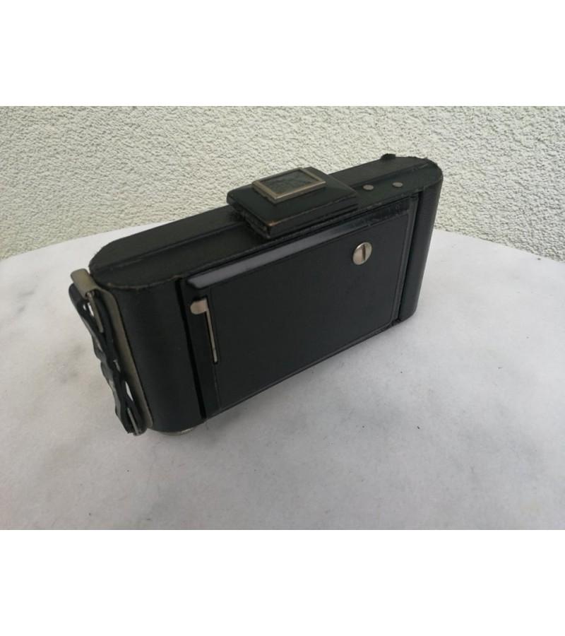 Fotoaparatas dumplinis, antikvarinis Kodak Brownie. Kaina 52