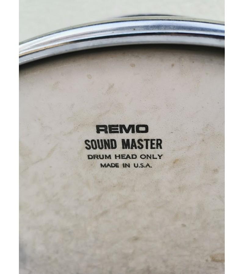 Būgnas Maxwin, Remo sound master. Made in USA. Dydis: 6 x 38 cm. Kaina 63