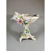 Saldaininė, vazelė porcelianinė, antikvarinė, vokiška. Kaina 53
