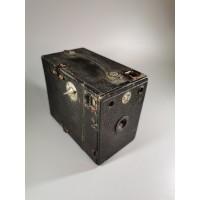 Fotoaparatas Ensign, antikvarinis, 1927 m. Kaina 43