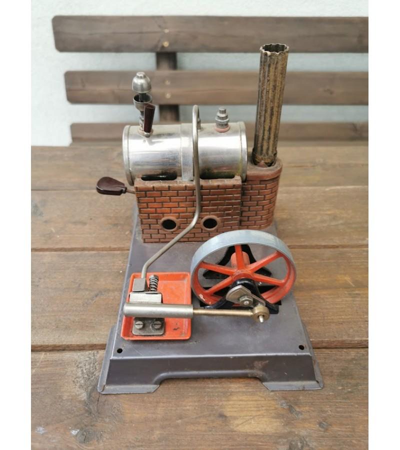 Modelis industrinis garo variklio. Kaina 97