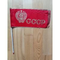Vėliavėlės tarybinės šventinės, originalios, sovietinių laikų. 20 vnt. Kaina po 8