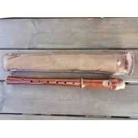 Dūdelė medinė originalioje pakuotėje. Kaina 27