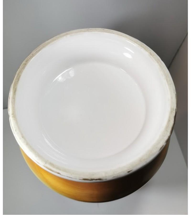 Vaza antikvarinė, porceliano. XX a. pirma pusė. Kaina 168