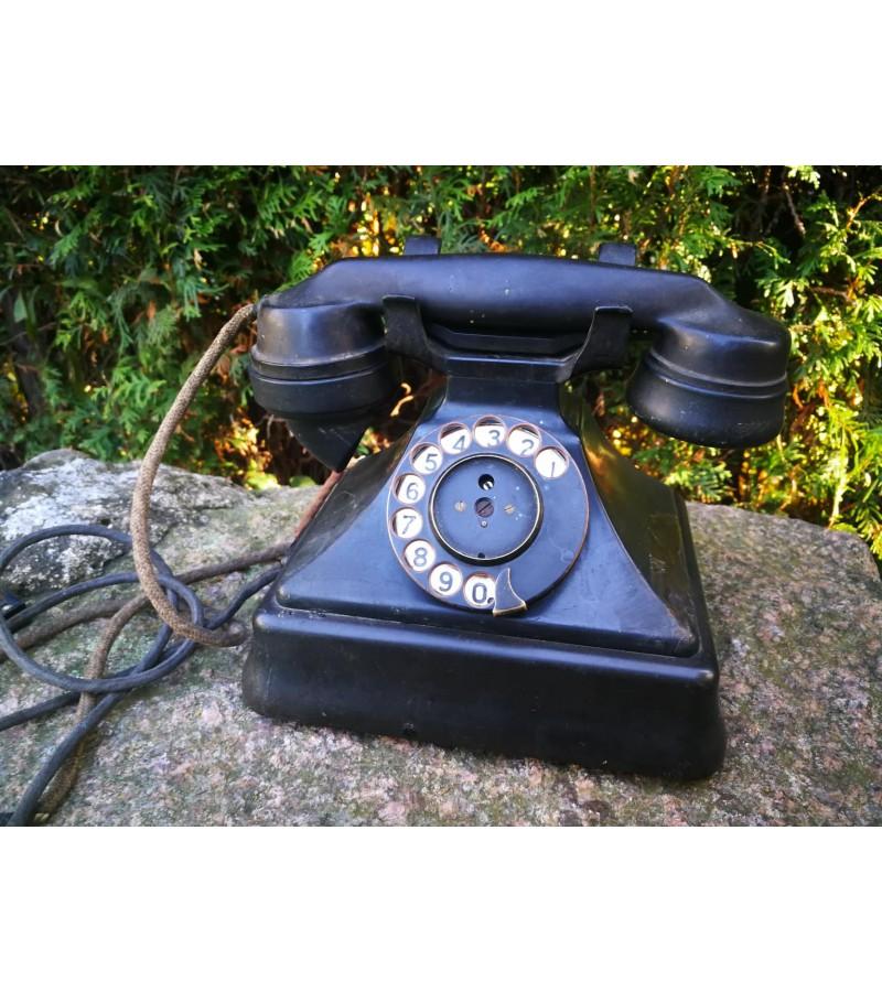 Tarpukario telefonas, Kaunas. Kaina 157