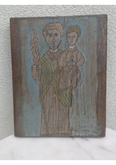 Šventasis medinis. Ąžuolas. Kaina 52