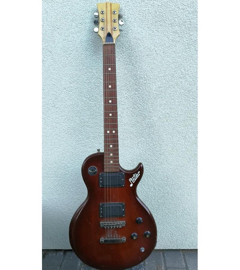 Gitara Astor. 1980 m. Kaina 187