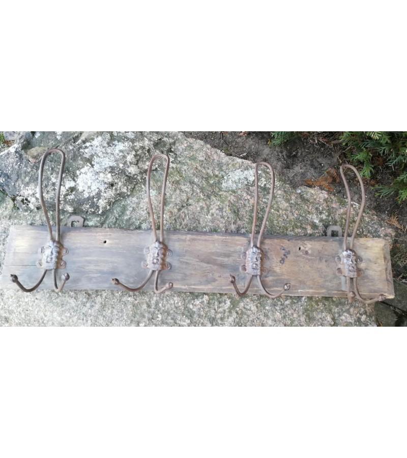 Kabykla antikvarinė Veidukai. Kaina 32