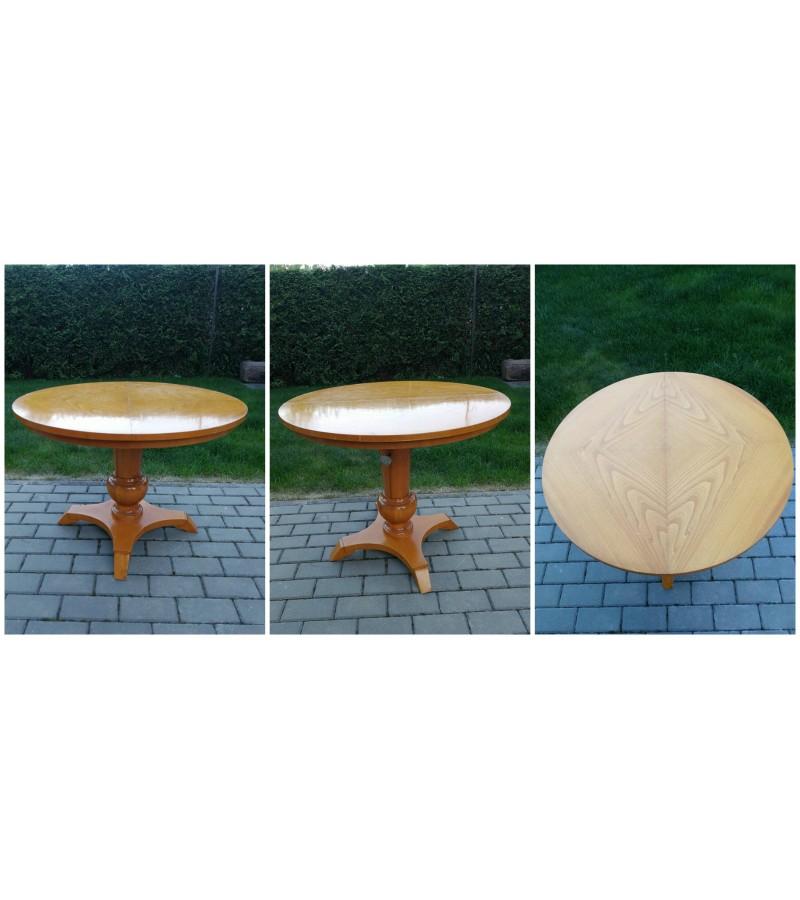 Stalas, antikvarinis, reguliuojamo aukščio . Kaina 92