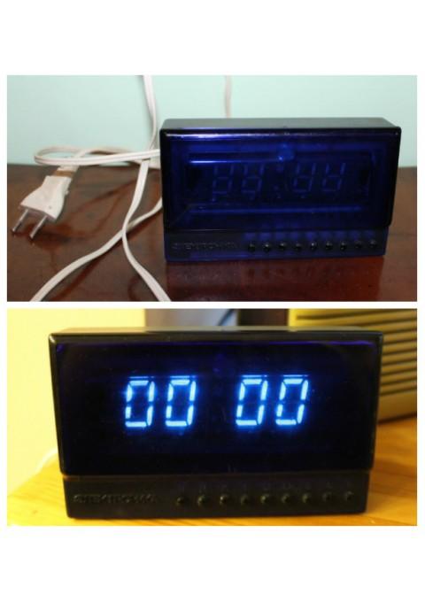 Laikrodis ELEKTRONIKA tarybinis. Kaina 31 Eur.