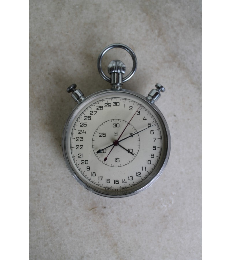 Chronometras 2-ju matavimu, didelis. Kaina 33