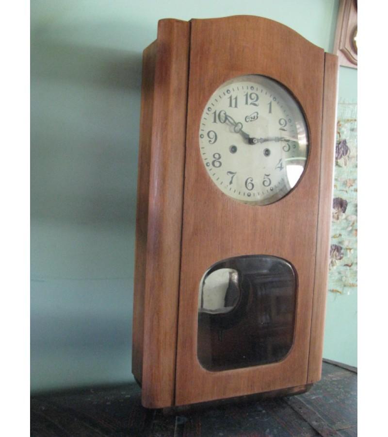 Tarybinis laikrodis OCZ. Kaina 53 Eur.