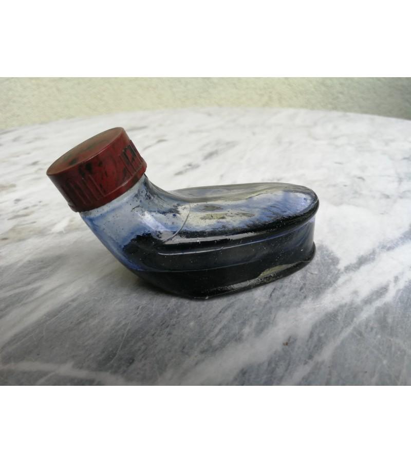 Antikvarinis rasalo buteliukas. Kaina 16