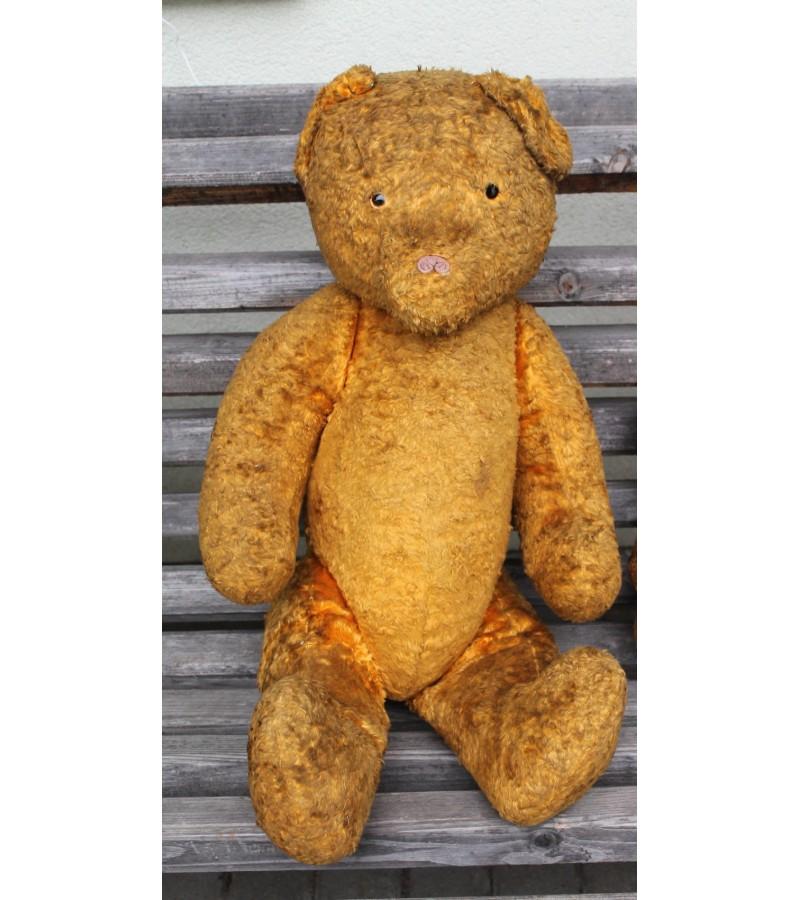 Antikvarinis meskinas #antique teddy bear. Kaina 132