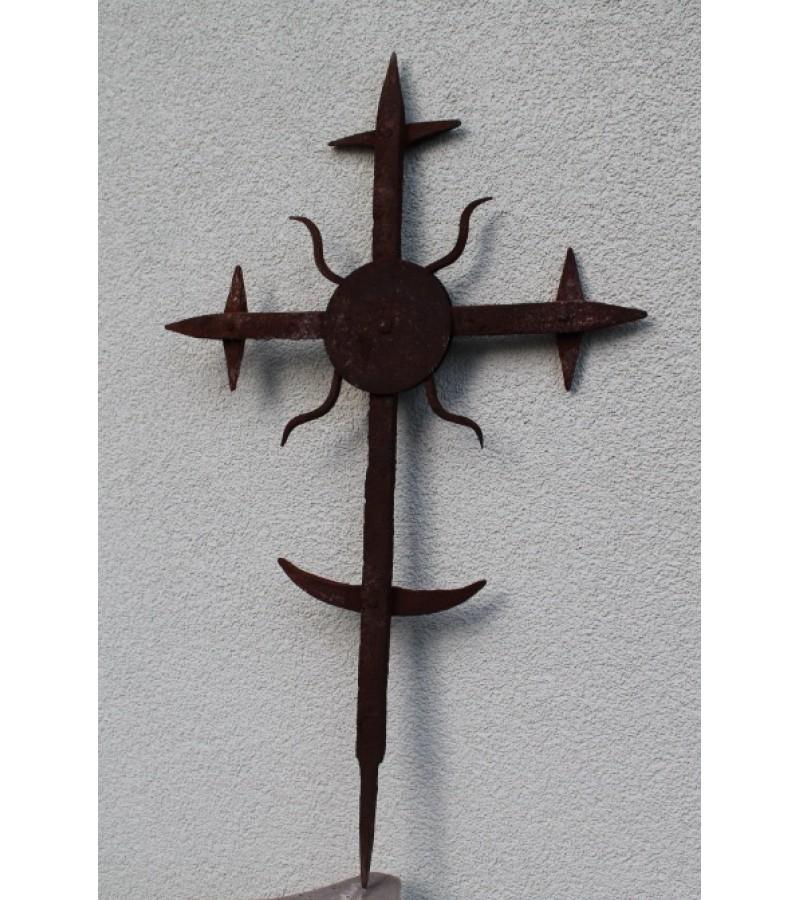 Kaltinis kryzius - Saulute. Kaina 82 Eur.